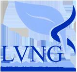 LVNG logo